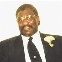 Mr. Percy Edward Johnson, Jr.