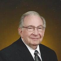 Rev Frank E Wright