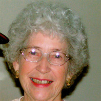 Mrs. Helyn Garnet Beckham Traylor
