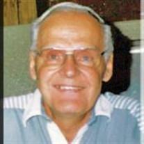 GEORGE JAMES ALBERT