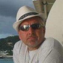 Robert Wayne Nuckles