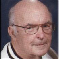 OLE (OBERT) H. HAUGSTAD JR.
