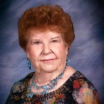Mrs. Katherine LaVerne Dykes
