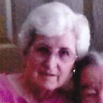 Mrs. Mary Ann M.  Weaver