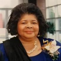Sandra J. Wooden