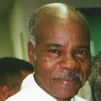 Walter Shelton Jr.