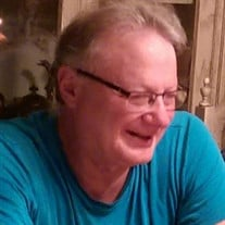 Joseph Robert Attard