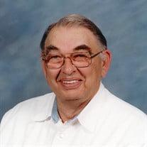 Pastor James Swanson