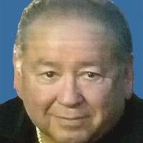 Antonio M. Ruiz