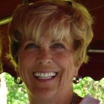 Mrs. Kay Morrison Hines