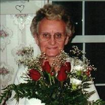Evelyn Marie Meister