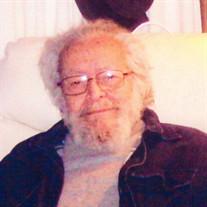 DR. LUIS ALBERTO OYARZUN