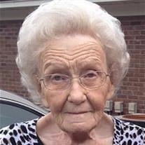 Ethel Mae Love Zeagler