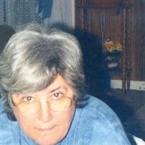 Ina Sue Sanders