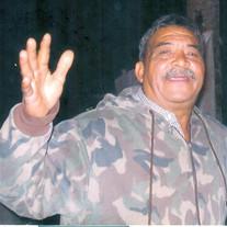 Arnulfo Vela Telles