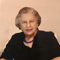Mrs Jeannette L. Santoliquido  Mayleas