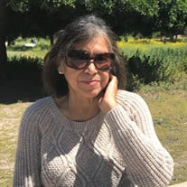 Lorraine Delgado