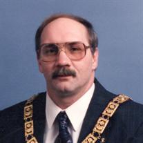 Charles R. Durham