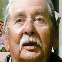 Johnny Garcia  Reyes Sr.