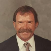 Fred Robert Hinkle