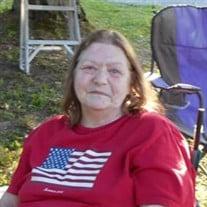 Brenda  Diane Browning