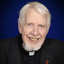 Deacon Gary Roland Christopher Krueger