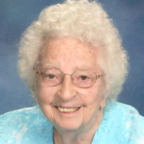 Bernice E. Potratz