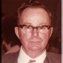 "WILFRED ""BILL"" A. GAVIN"