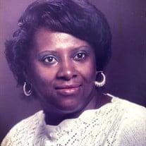 Mary L. Turner