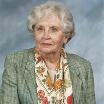 Eleanor  Bonds Farmer