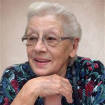 Rose Marie Kosteskie