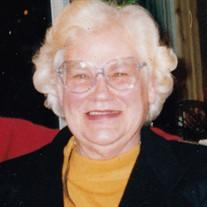 Ellen G. Bennett-Kizer