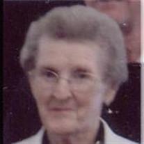 LORRAINE ANN COCHRAN