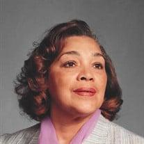 Velma Quinn Shoecraft