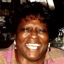 Mrs. Maxine Deloris Wheeler