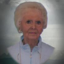 Marian Larkin Hughes