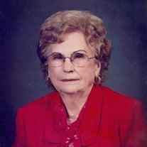 Dorothy Faye Langford