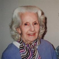Rita Evangeline  Holmes