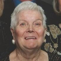 Wanda Lee Hamilton
