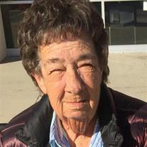 Mrs. Lynn Ruth Gramling