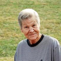 Phyllis Marie Oldt