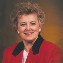 Barbara Padgett Blanton