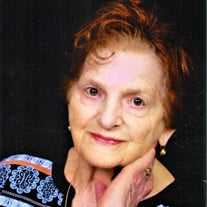 Mary DeFrancesco