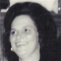 Alice Faye Rexwinkle