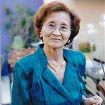 Caridad Garcia Diesto