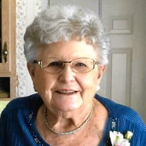 June Eloise Ingleright