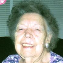 Mrs. Lillie F. Veise