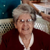 Evelyn F. Hill