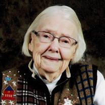 M. Maxine Von Stein