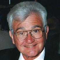 Jules Joseph Cousin Sr.